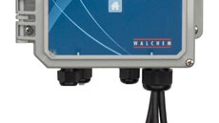 Walchem W100 Controller Only 300dpi