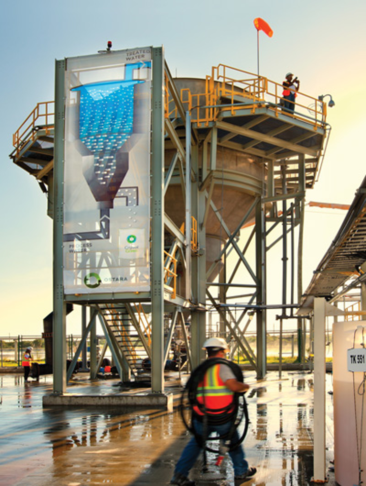 Wastewater Treatment Innovations 1 Ostara Pearl10000