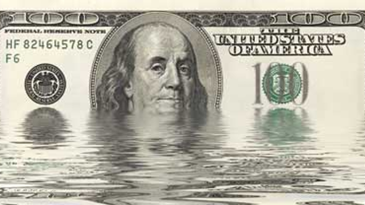 Water Money
