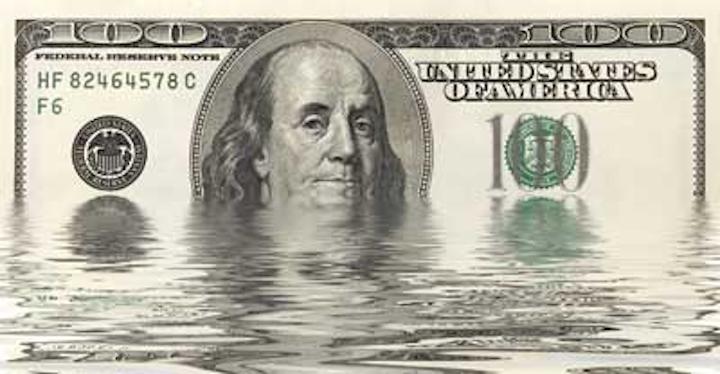 Water Money