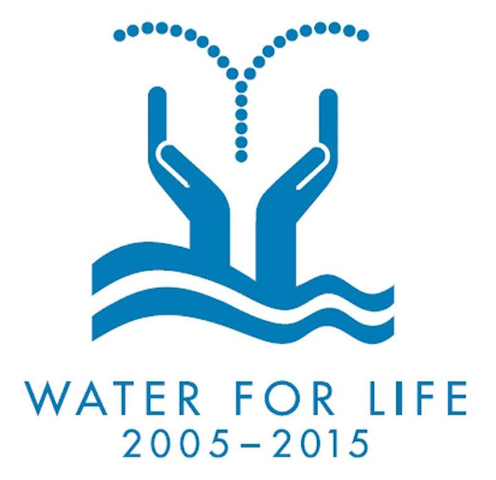 Waterforlife Web