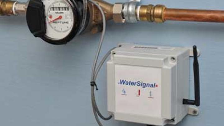 Watersignal