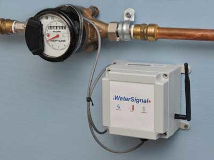 Watersignal Meter 1310ww