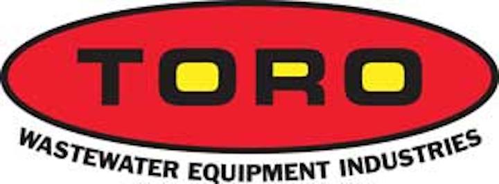 Weftec Logo Toro Equipment