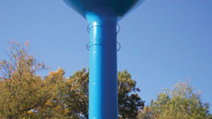 Weftec Medora Lyons Mi Water Tower High Res Med365