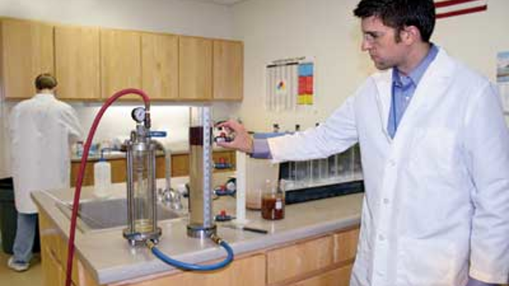 Westech Lab 1301ww