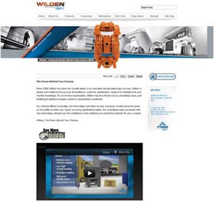 Wilden Website 1209ww