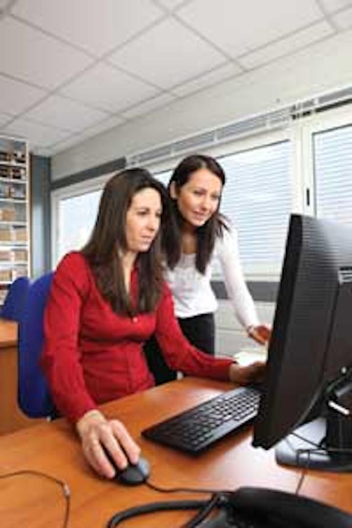 Women Computer 1303ww