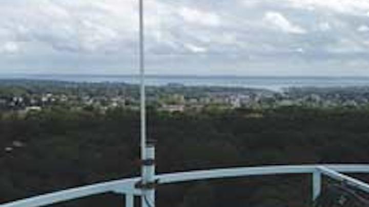 Woodard Antenna 1310ww