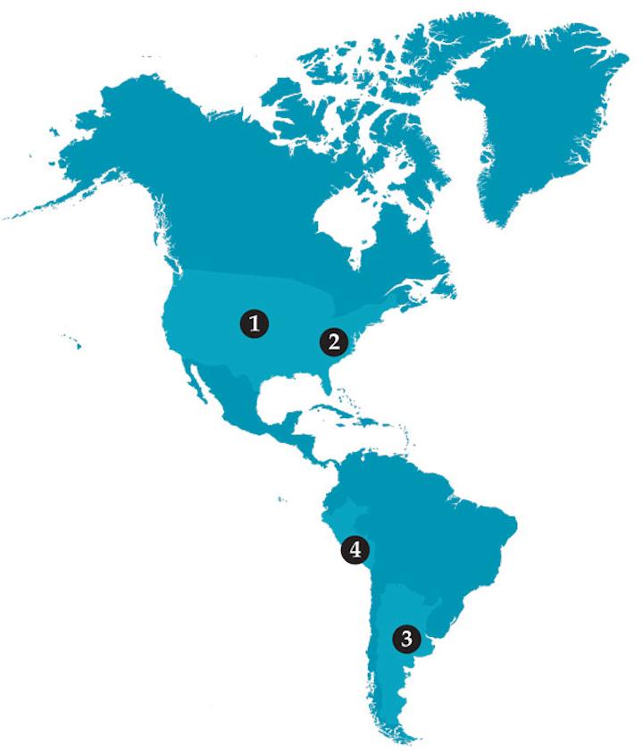 Worldwide Map2