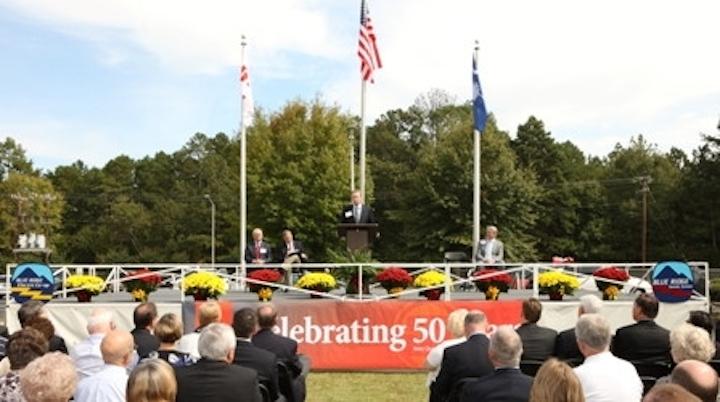 Itron celebrates 50th anniversary of manufacturing facility | WaterWorld