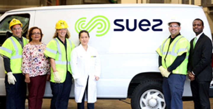 Ww Suez Na Brand Photo