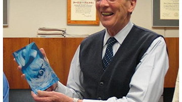 Ww Black Veatch Dr James Barnard Father Of Bnr Image