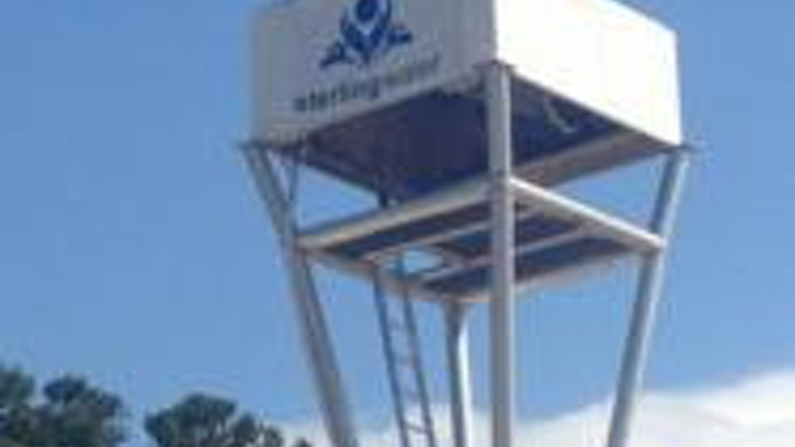 Ww Sterlingwater Solar Purification Unit Sm