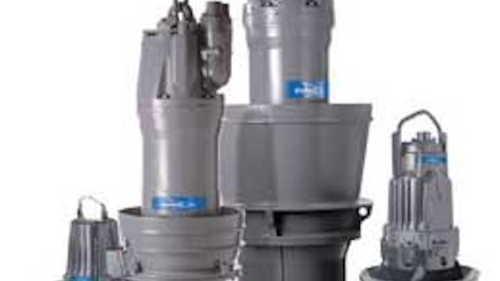 Xylem Propeller Pump 1209ww