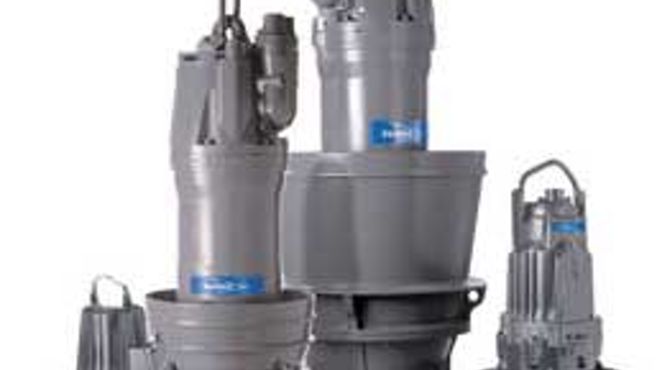 Xylem Propeller Pump 1305ww