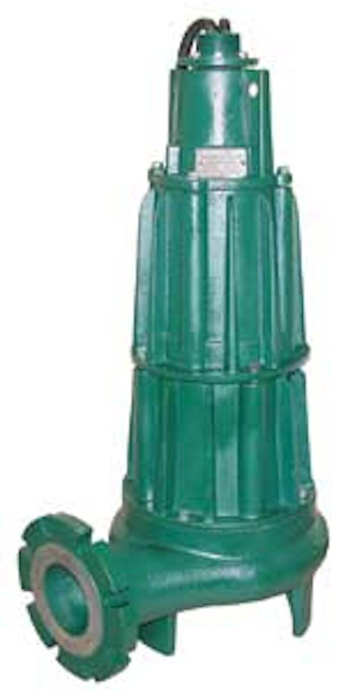 Zoeller 1305ww