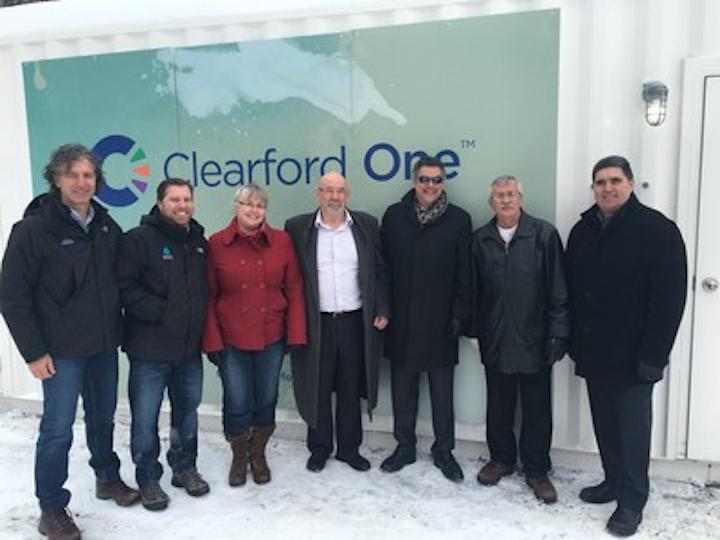 Clearford