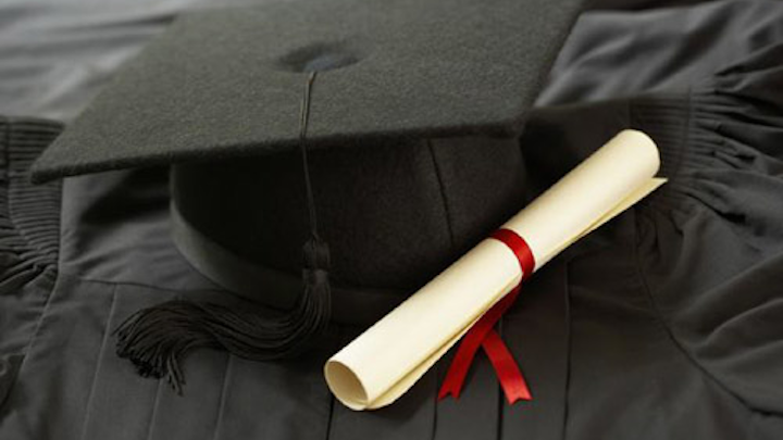 Content Dam Ww Online Articles 2016 04 Cap Gown And Diploma