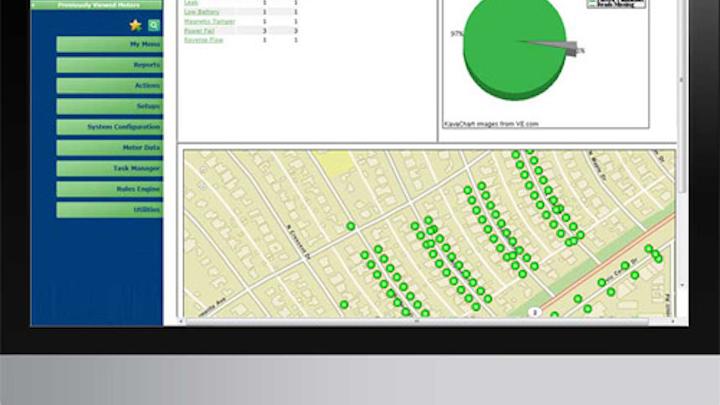 Sensus®Logic MDM™ Application Suite