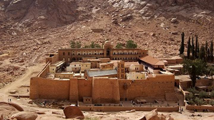 Content Dam Ww Online Articles 2016 06 Sinai