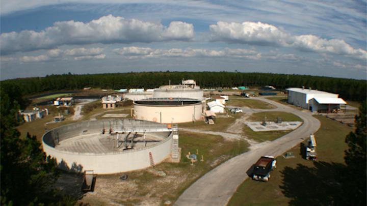 Courtesy:Regional Utilities of Walton County, Florida.