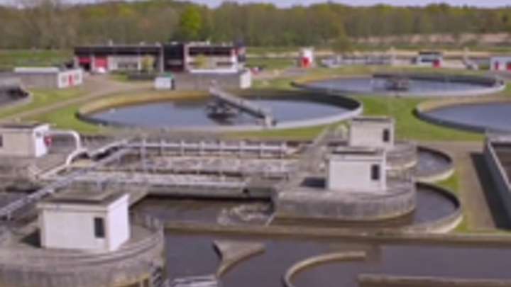 Content Dam Ww Online Articles 2016 06 Ww Newscast 20160620 Story4 Amersfoort Netherlands Wastewater Treatment Plant 200x150