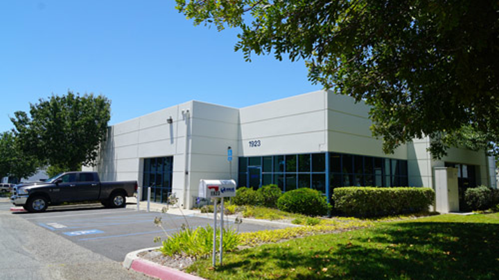 The exterior of Anue's new headquarters in Oceanside, Calif. Courtesy: Anue Water Technologies.