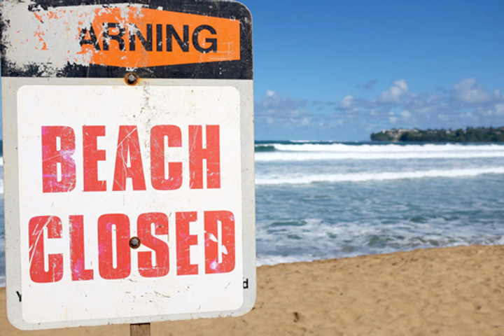 Content Dam Ww Online Articles 2016 07 Beach Closed 1024x683