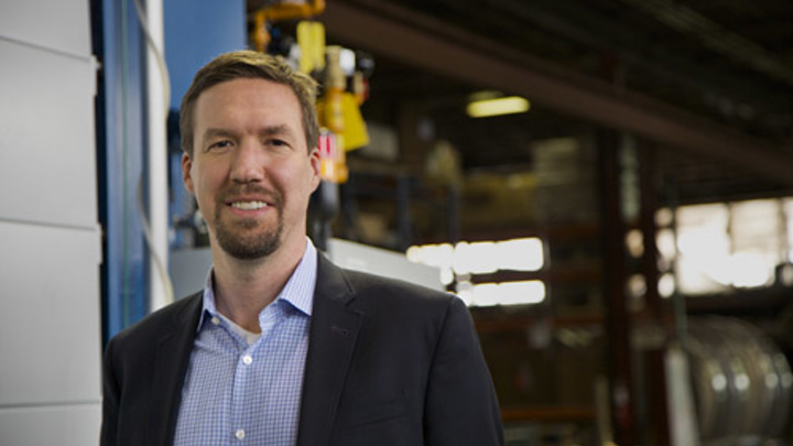 Robert H. Fesmire Jr.has been appointed President of Ellis Corporation.
