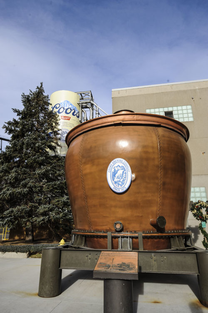 Content Dam Ww Online Articles 2016 07 Coors Brewery Entrance