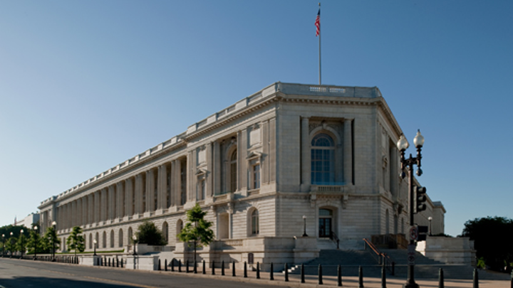 Content Dam Ww Online Articles 2016 07 Flickr   Uscapitol   Cannon House Office Building