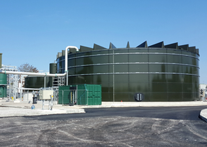 Content Dam Ww Online Articles 2016 09 Acwa S New Amtreat Plant At United Utilities Leigh Wastewater Treatment Works
