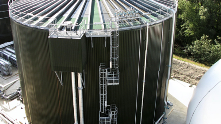 Content Dam Ww Online Articles 2016 09 Ge S Agreement With Hayward Gordon Will Provide Nozzle Mixing Systems To The Anaerobic Digestion Tank Shown Here