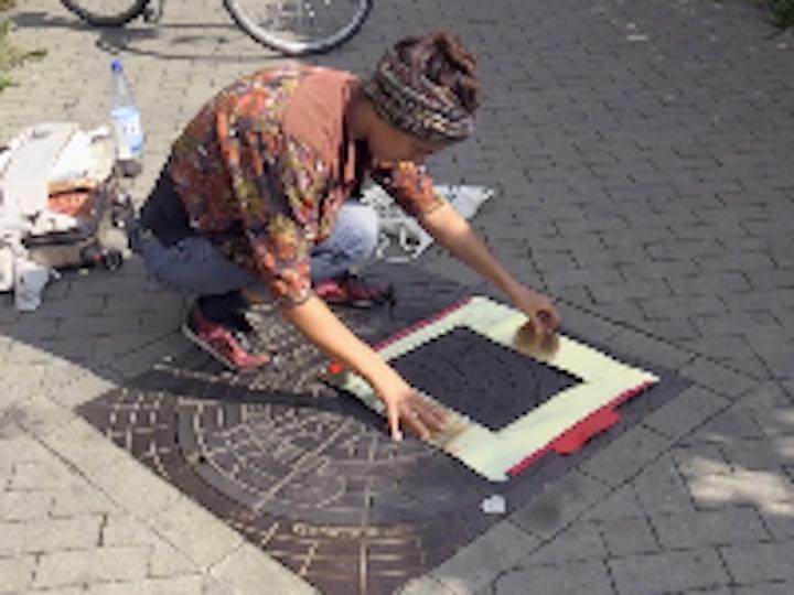 Content Dam Ww Online Articles 2016 09 Ww Newscast 20160906 Story3 Berlin Manhole Cover Artwork Raff Credit Associated Press 200x150