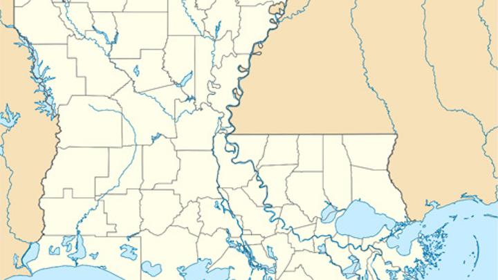 Content Dam Ww Online Articles 2016 10 1000px Usa Louisiana Location Map