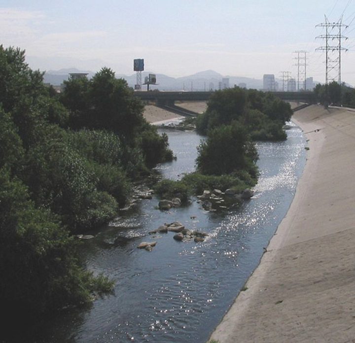 Content Dam Ww Online Articles 2016 11 800px Los Angeles River Glendale
