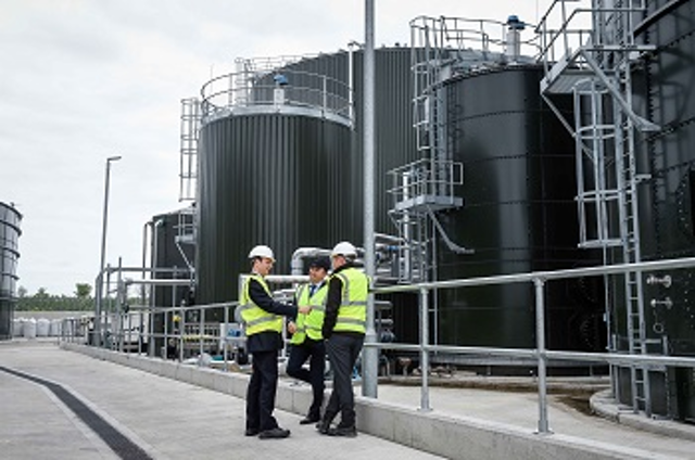 World Biogas Association launched to help drive £1 trillion
