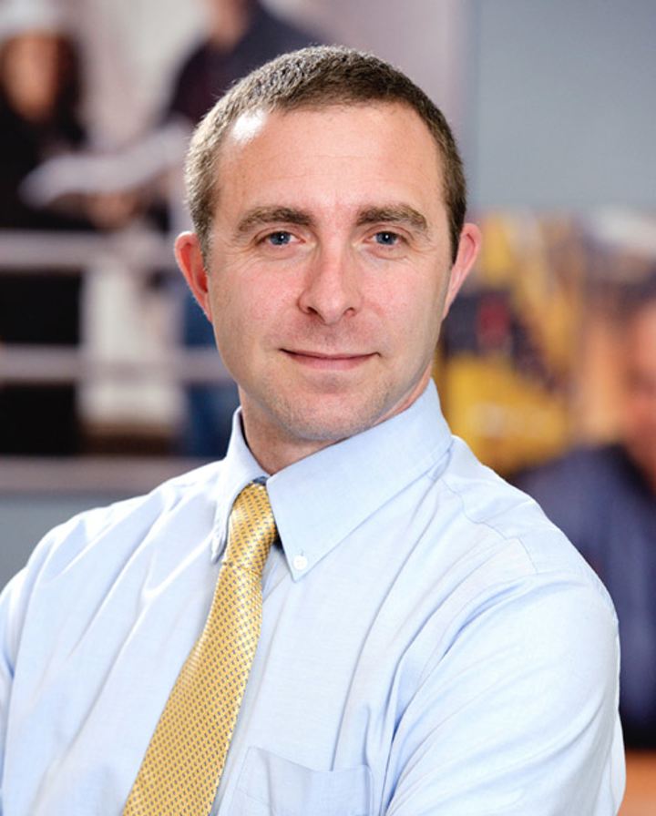 WRF has appointed John Albert to Chief Research Officer Photo: BusinessWire.