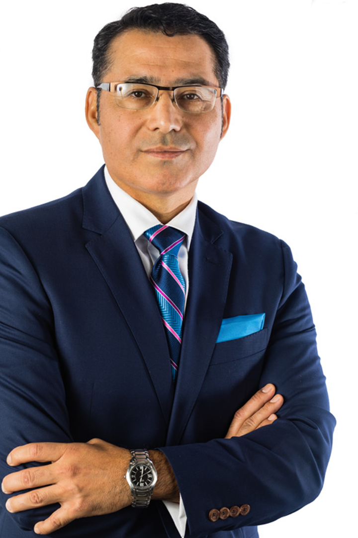 Lawrence Morales, who is President of East Pasadena Water Company, will serve as CWA President in 2017-18. (Photo: Business Wire)