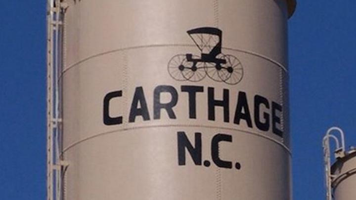 Photo: Carthage City.