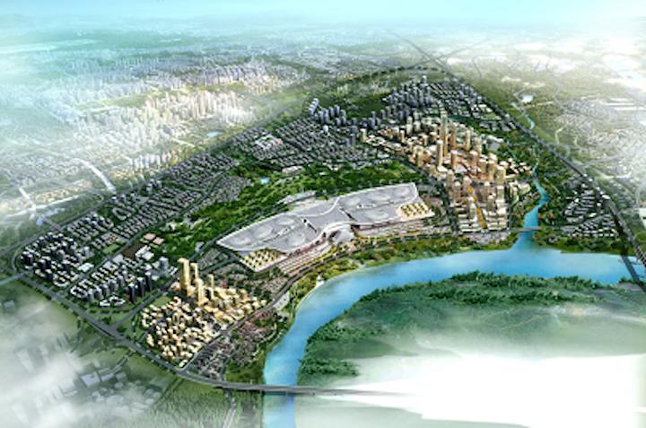 Content Dam Ww Online Articles 2017 02 Spongecity Chongqing