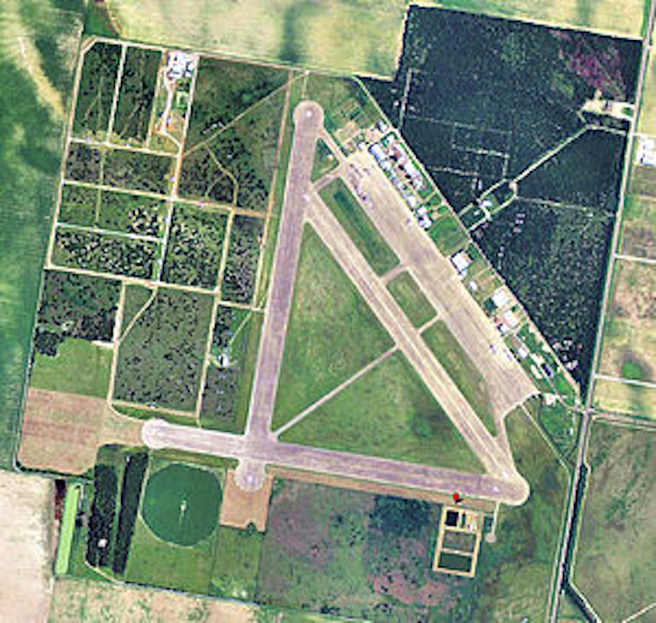 Moore Air Base. Photo: Wikimedia Commons.