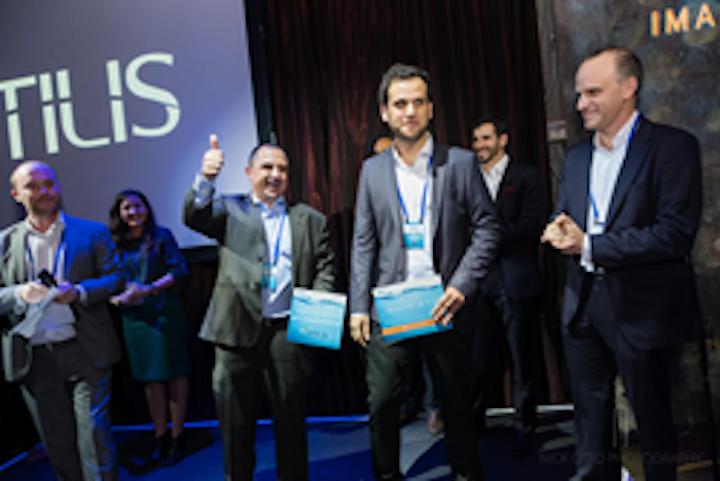 Utilis wins the 2017 Water Data Challenge. Photo: PR Web.