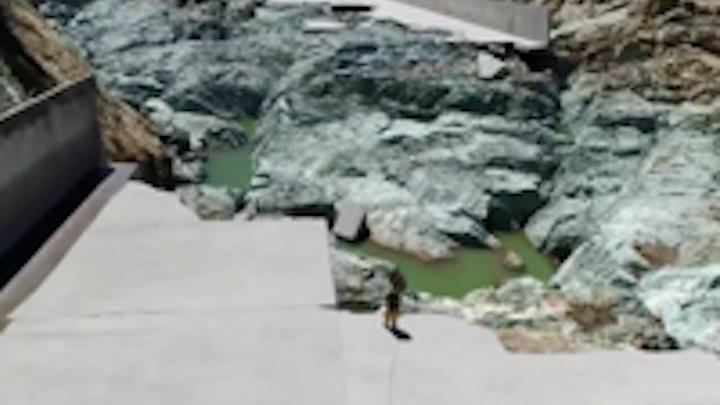 Content Dam Ww Online Articles 2017 04 Ww Newscast 20170424 Story4 Oroville Dam Spillway Credit Associated Press 200x150