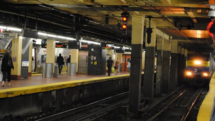 Penn Station. Photo: Wikimedia Commons.
