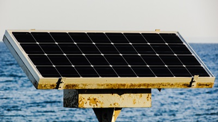 Floating solar panel farms tested on Hong Kong reservoirs