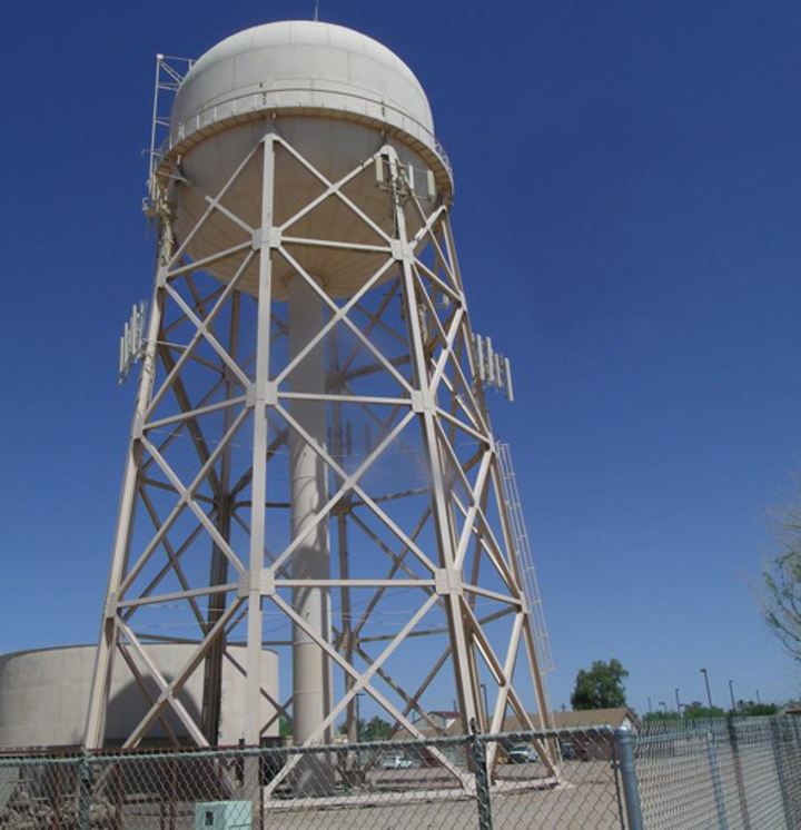 Content Dam Ww Online Articles 2017 06 Mesa Wafb Water Tower