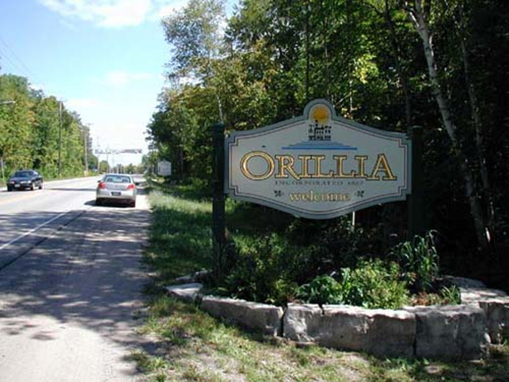 Total of 74 new wastewater projects approved in 37 communities across Orilla, Ontario.