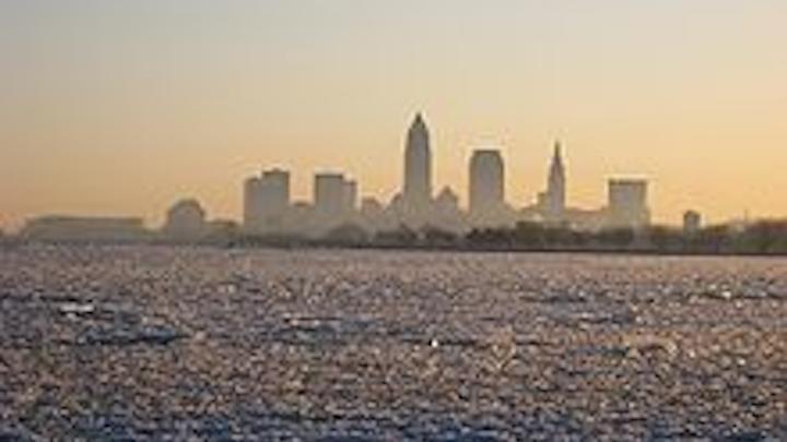 Lake Erie. Photo: Wikimedia Commons.